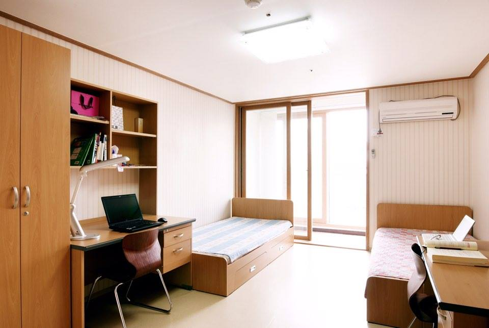 Ký túc trường Nhật ngữ First Study (Osaka)