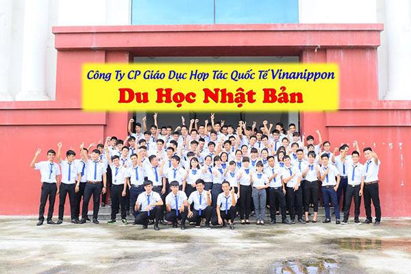 Công ty du học Nhật Bản Vinanippon