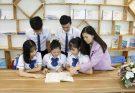 khai giảng lớp học tiếng nhật n5