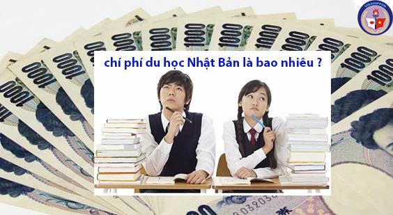 Chi phí du học Nhật Bản bậc THPT, tư vấn du học Nhật Bản