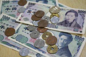 đổi tiền yen trước khi du học nhật bản