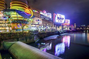 tinh Fukuoka - trung tâm tư vấn du học nhật bản Vinanippon