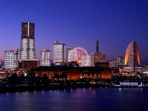 tinh Yokohama - trung tâm tư vấn du học nhật bản Vinanippon