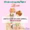 """Lời chúc và từ vựng tiếng Nhật về lễ cưới """"chất như nước cất"""""""