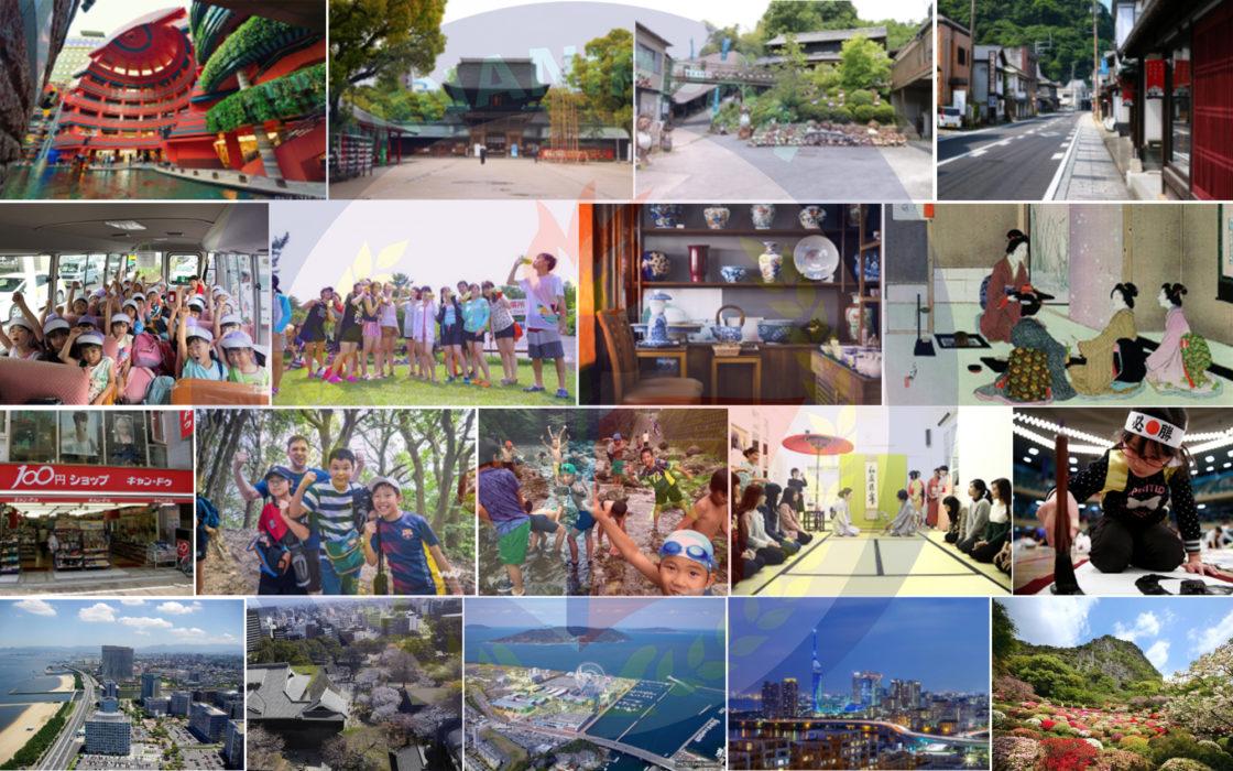 Trại hè Nhật Bản 2019 - TRẢI NGHIỆM ĐỂ TRƯỞNG THÀNH