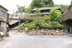 Trại hè Nhật bản 2019, Thăm quan làng gốm sứ truyền thống Arita (tạo hình, trang trí họa tiết)