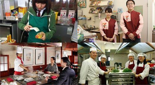 Những điều du học sinh cần chú ý khi làm thêm tại Nhật