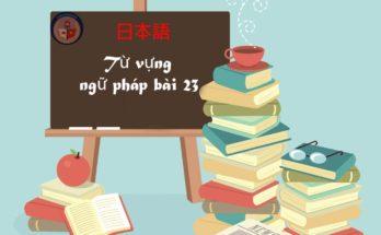 tu-vung-va-ngu-phap-bai-23