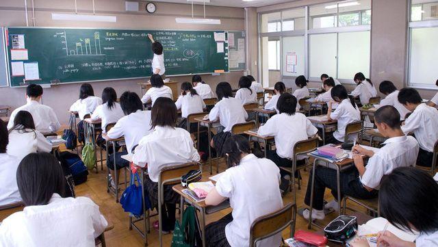 Mặt trái của hệ thống nền giáo dục đại học Nhật Bản
