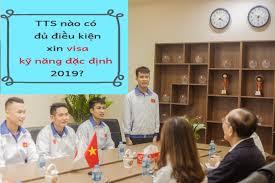 dieu-kien-xin-visa-ky-nang-dac-dinh