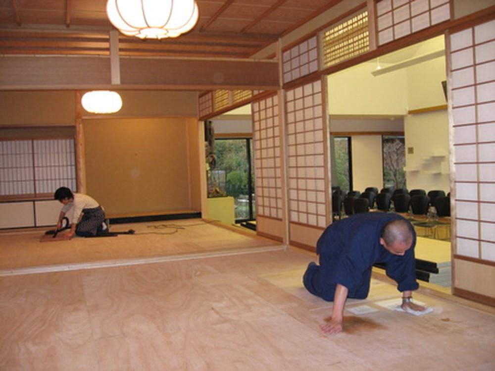 phong tục đầu năm của người Nhật