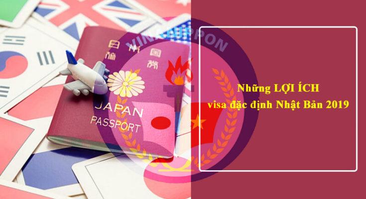 Visa kỹ năng đặc định số 1