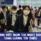 Lao động Việt Nam tại Nhật được tăng lương tối thiểu